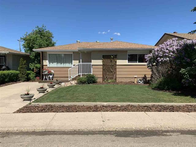 10224 107 Street, Westlock, AB T7P 1X4 (#E4250218) :: The Foundry Real Estate Company