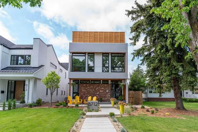 8712 120 Street, Edmonton, AB T6G 1X3 (#E4250219) :: Initia Real Estate