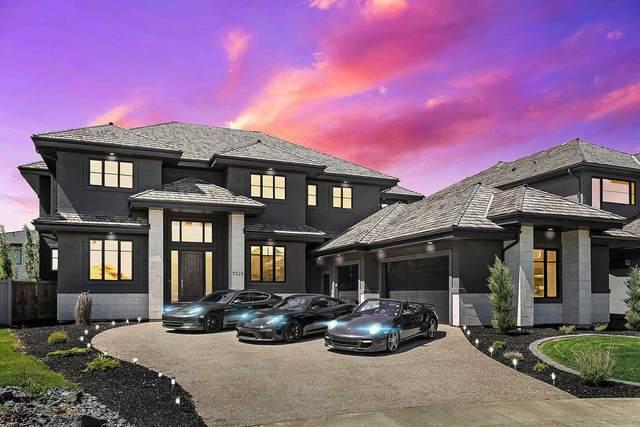 3526 Watson Point(E), Edmonton, AB T6W 2L2 (#E4250232) :: Initia Real Estate