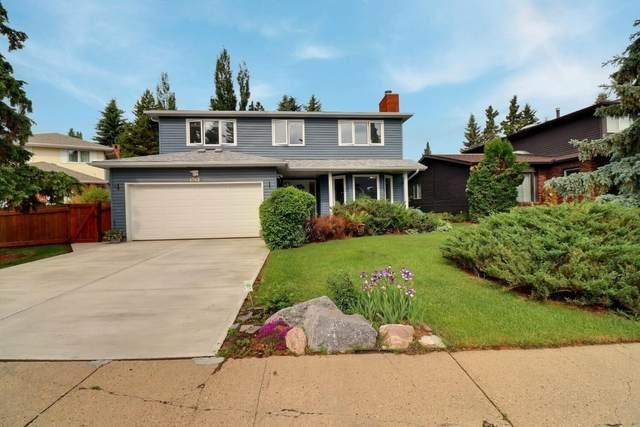 17639 57 Avenue, Edmonton, AB T6M 1E1 (#E4250248) :: Initia Real Estate