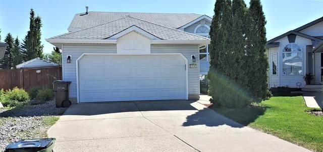 1737 Kensit Place, Edmonton, AB T6L 6X6 (#E4250251) :: Initia Real Estate
