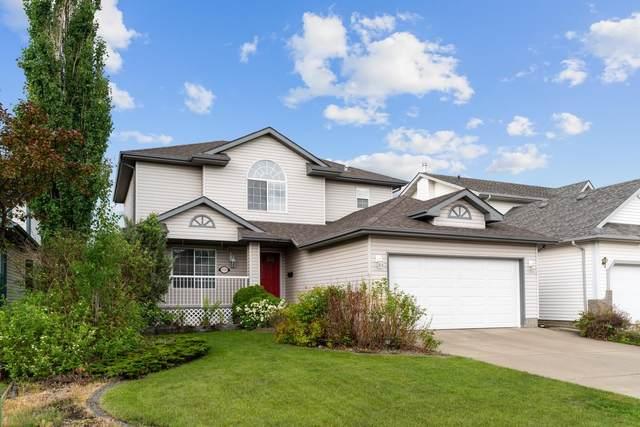 10319 178 Avenue, Edmonton, AB T5X 5Y6 (#E4250255) :: Müve Team | Royal LePage ArTeam Realty
