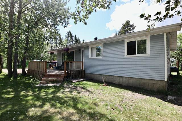 265 54150 RGE RD 224, Rural Strathcona County, AB T8L 3Y5 (#E4250265) :: The Foundry Real Estate Company