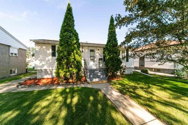 13116 63 Street, Edmonton, AB T5A 0W8 (#E4250346) :: Initia Real Estate