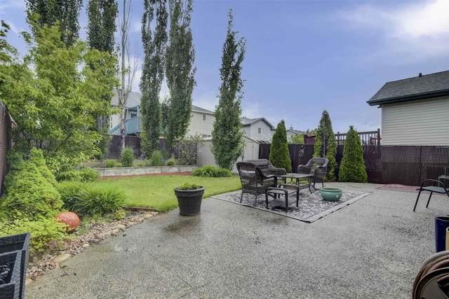 4408 151 Avenue, Edmonton, AB T5Y 3B1 (#E4250357) :: The Foundry Real Estate Company
