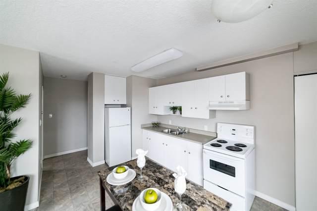 604 10021 116 Street, Edmonton, AB T5K 1V5 (#E4250358) :: Initia Real Estate