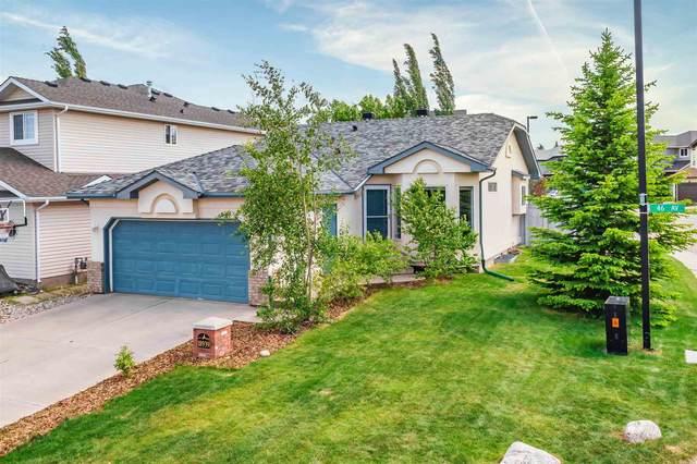 18939 46 Avenue, Edmonton, AB T6M 2S9 (#E4250366) :: Initia Real Estate