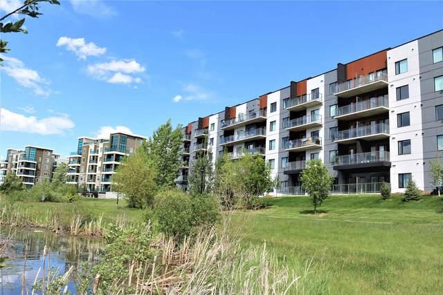 402 1316 Windermere Way, Edmonton, AB T6W 2J3 (#E4250392) :: Initia Real Estate