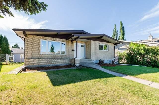 4411 117A Street, Edmonton, AB T6J 1V8 (#E4250395) :: The Foundry Real Estate Company