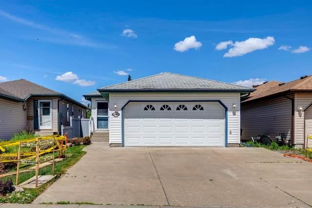 3308 27 Avenue, Edmonton, AB T6T 1P7 (#E4250409) :: The Foundry Real Estate Company