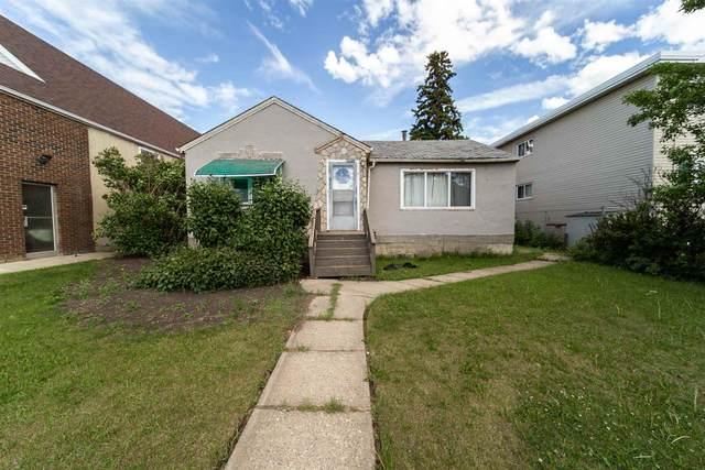 12309 82 Street, Edmonton, AB T5B 2X3 (#E4250426) :: The Foundry Real Estate Company