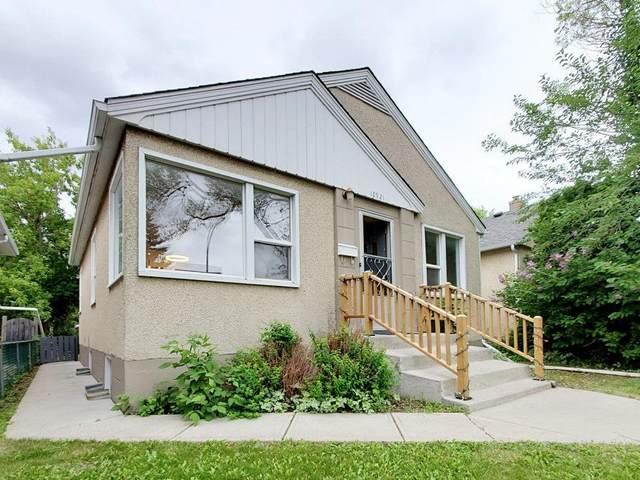 10921 72 Avenue, Edmonton, AB T6G 0B1 (#E4250431) :: Initia Real Estate