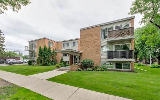 5 12304 103 Avenue, Edmonton, AB T5N 0R2 (#E4250438) :: Initia Real Estate