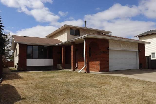 13312 25 Street, Edmonton, AB T5A 3T2 (#E4250439) :: Initia Real Estate