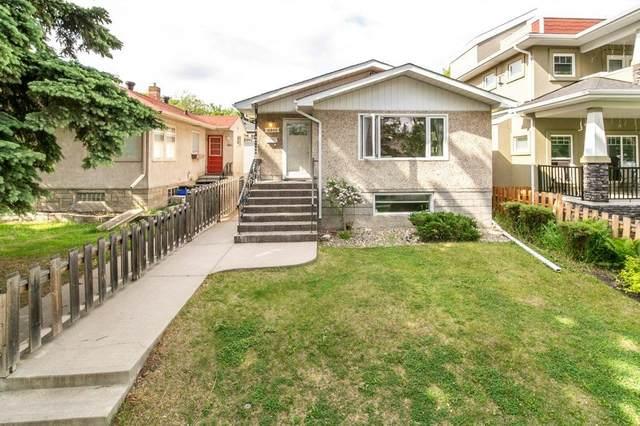10990 71 Avenue, Edmonton, AB T6G 0A1 (#E4250452) :: Initia Real Estate