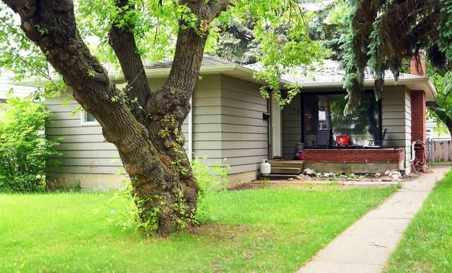 9026 142 Street, Edmonton, AB T5R 0M5 (#E4250461) :: Initia Real Estate