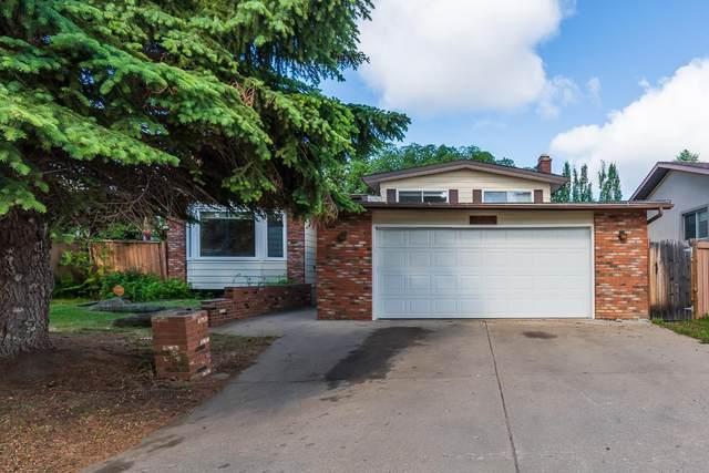 2516 116 Street, Edmonton, AB T6J 3S2 (#E4250464) :: Initia Real Estate