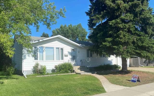 8939 148 Street, Edmonton, AB T5R 0Z8 (#E4250473) :: Initia Real Estate