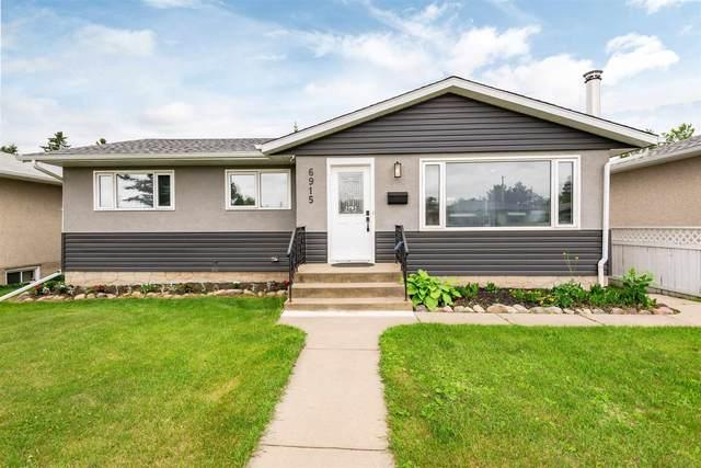 6915 98A Avenue, Edmonton, AB T6A 0B9 (#E4250501) :: Initia Real Estate