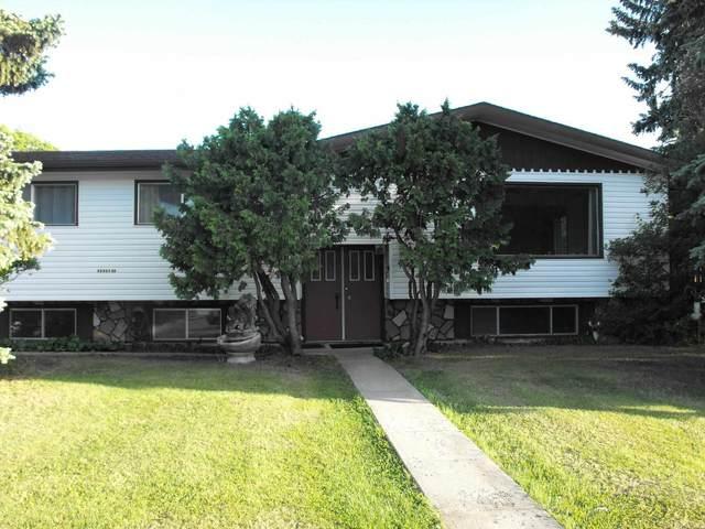 5203 49 Avenue, Elk Point, AB T0A 1A0 (#E4250536) :: Initia Real Estate