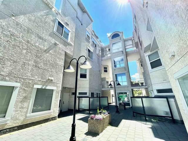 201 10939 82 Avenue, Edmonton, AB T6G 0S7 (#E4250537) :: Initia Real Estate