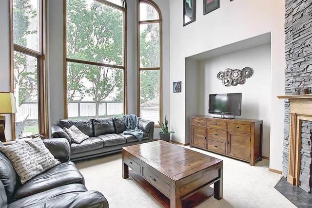 2720 44A Avenue, Edmonton, AB T6T 1K1 (#E4250548) :: The Foundry Real Estate Company