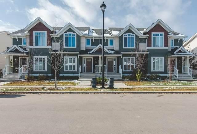 738 176 Street, Edmonton, AB T6W 2G8 (#E4250553) :: Initia Real Estate