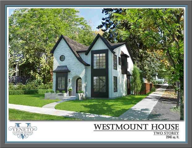 10903 126 Street, Edmonton, AB T5M 0P4 (#E4250564) :: The Foundry Real Estate Company