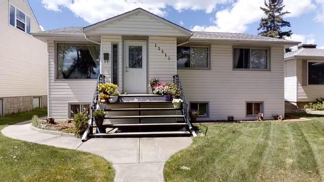 12312 95A Street, Edmonton, AB T5G 1S4 (#E4250589) :: Initia Real Estate