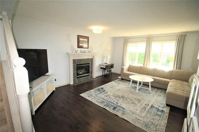1142 36A Avenue, Edmonton, AB T6T 0G1 (#E4250623) :: Initia Real Estate