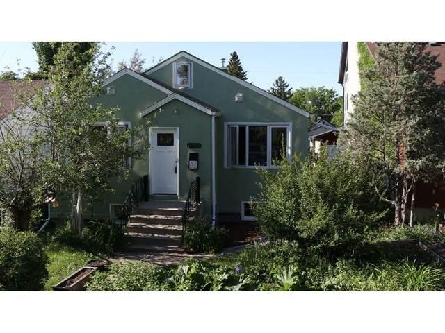 10712 74 Avenue, Edmonton, AB T6E 1G6 (#E4250636) :: The Foundry Real Estate Company