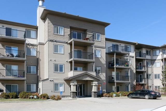 349 301 Clareview Station Drive, Edmonton, AB T4E 2Y7 (#E4250693) :: The Foundry Real Estate Company