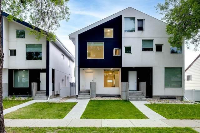9845 79 Avenue, Edmonton, AB T6E 1R2 (#E4250712) :: Initia Real Estate