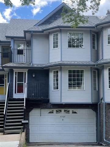 2 11105 University Avenue, Edmonton, AB T6G 1Y5 (#E4250725) :: The Foundry Real Estate Company