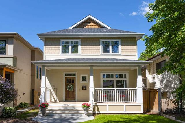 9054 94 Street, Edmonton, AB T6C 3V4 (#E4250742) :: The Foundry Real Estate Company
