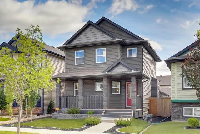 17011 121 Street, Edmonton, AB T5X 0H4 (#E4250750) :: Müve Team | RE/MAX Elite