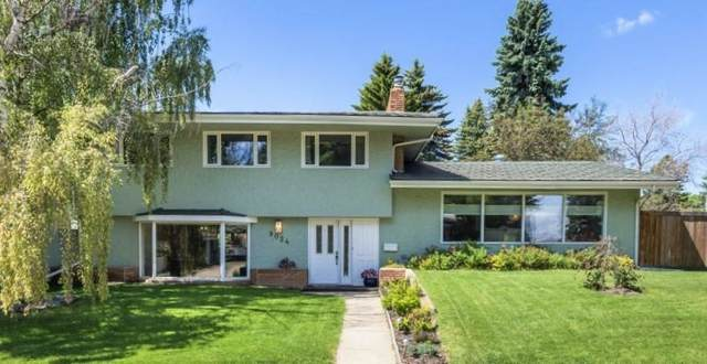 9024 140 Street, Edmonton, AB T5R 0J8 (#E4250755) :: Initia Real Estate