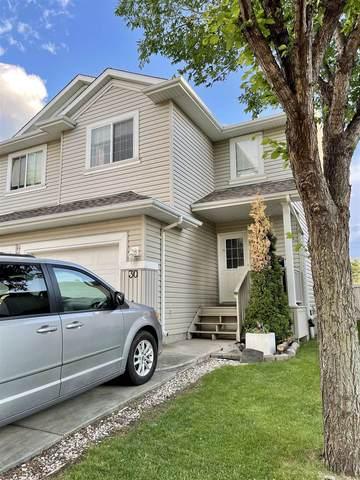 4020 21 Street, Edmonton, AB T6T 1T8 (#E4250769) :: The Foundry Real Estate Company