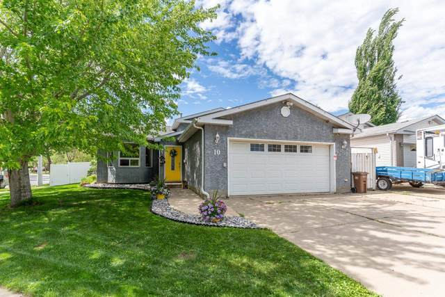 10 Dillon Place, St. Albert, AB T8N 4R2 (#E4250770) :: The Foundry Real Estate Company