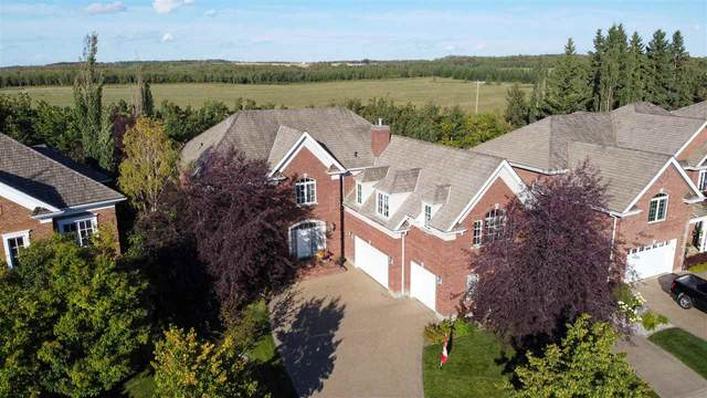 11 Kandlewick Close, St. Albert, AB T8N 6Z7 (#E4250778) :: The Foundry Real Estate Company