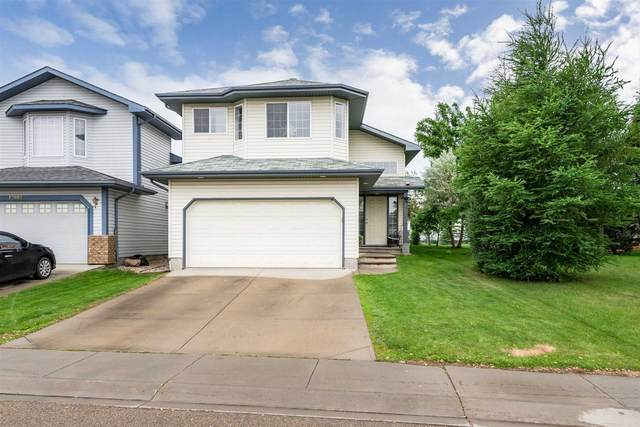 17010 84 Street, Edmonton, AB T5Z 3Z7 (#E4250795) :: The Foundry Real Estate Company