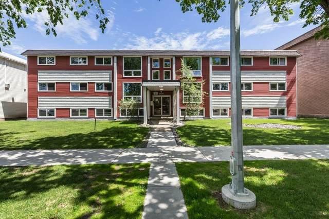 204 10615 114 Street NW, Edmonton, AB T5H 3J8 (#E4250847) :: The Foundry Real Estate Company