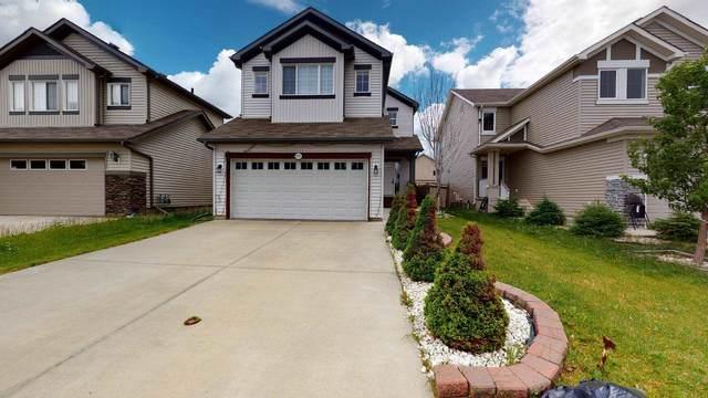 1735 60 Street, Edmonton, AB T6X 0W4 (#E4250862) :: The Foundry Real Estate Company