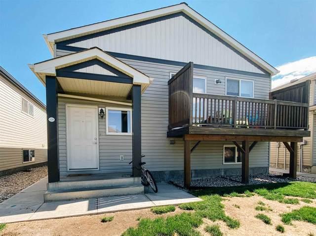 120 142 Selkirk Place, Leduc, AB T9E 0M9 (#E4250873) :: The Good Real Estate Company
