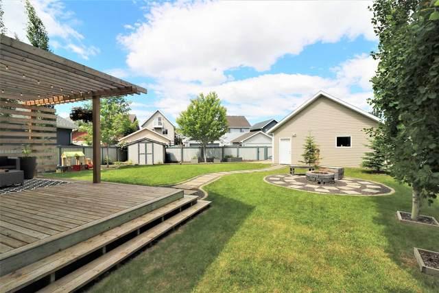 7216 21 Avenue, Edmonton, AB T6X 0L6 (#E4250888) :: Initia Real Estate