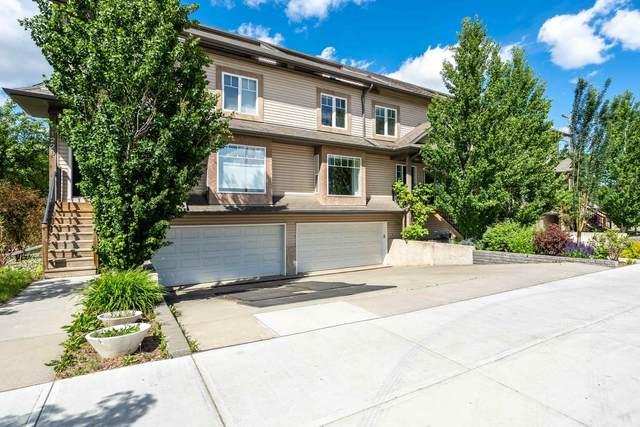 11224 106 Avenue, Edmonton, AB T5H 0R5 (#E4250899) :: The Foundry Real Estate Company