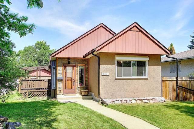 4210 112 Avenue, Edmonton, AB T5W 0R4 (#E4250958) :: Initia Real Estate