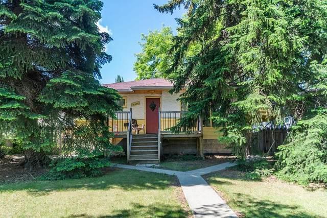 6516 112 Street, Edmonton, AB T6H 4R2 (#E4250989) :: Initia Real Estate