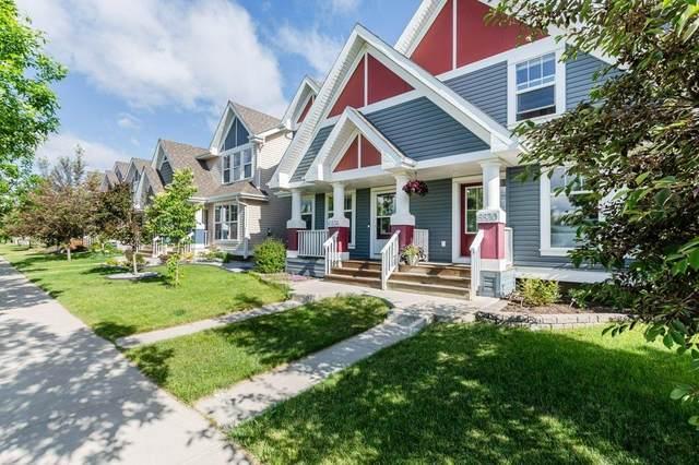 6830 21A Avenue, Edmonton, AB T6X 0T5 (#E4251005) :: Initia Real Estate