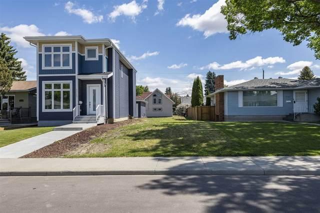 9023 145 Street, Edmonton, AB T5R 0V1 (#E4251012) :: Initia Real Estate